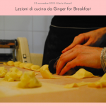 UNA FOOD BLOGGER A CASA DI GINGER